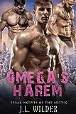 Omega's Harem (Feral Wolves of the Arctic Book 3)