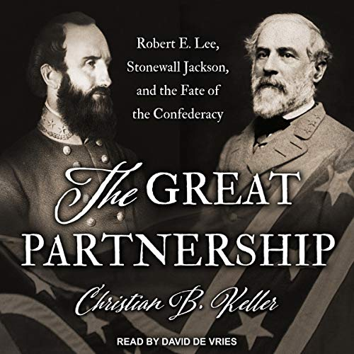 The Great Partnership cover art