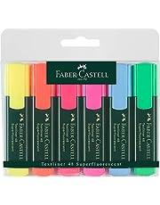 Faber-Castell Textmarker Textliner 48