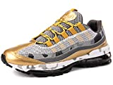 GJRRX Hommes Shoes Running Compétition Entraînement Chaussure Sneakers