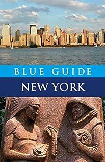 Blue Guide: New York