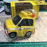限定品 阪神高速パトロールカー プルバックミニカー
