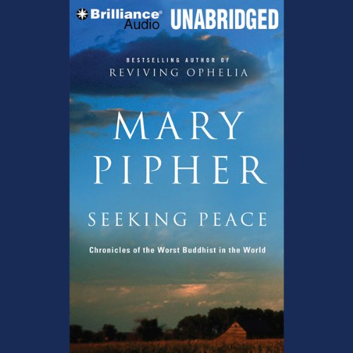 Seeking Peace cover art