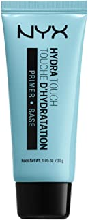 NYX PROFESSIONAL MAKEUP Hydra Touch Primer, 1.01 Ounce