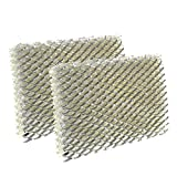 Tier1 Replacement for Holmes HWF100 HWWF100-UCS HWF100CS HM7204 Type E Humidifier Wick Filter 2 Pack