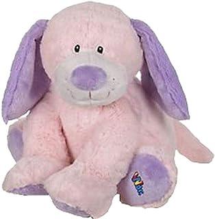 Webkinz Jr. Pink Puppy 12