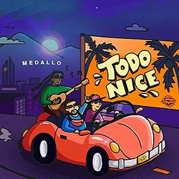 Todo Nice