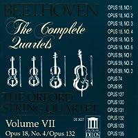 Complete Quartets 7