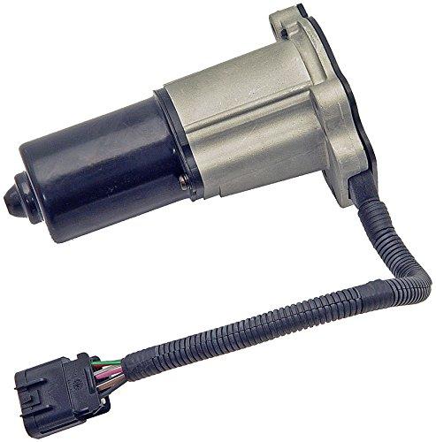 Dorman 600-903 Transfer Case Shift Motor for Select Models