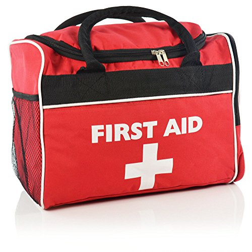 JFA Medical -  Erste-Hilfe-Tasche -