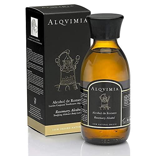 ALQVIMIA - Alcohol de Romero 150 ML