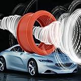 Gummi-Turbo-Luftrohrhülse Autoersatz Gummi-Turbo-Hülse für PEUGE-OT 206 207 307 308 407 EXPERTENPARTNER 1.6 HDI 1434C8
