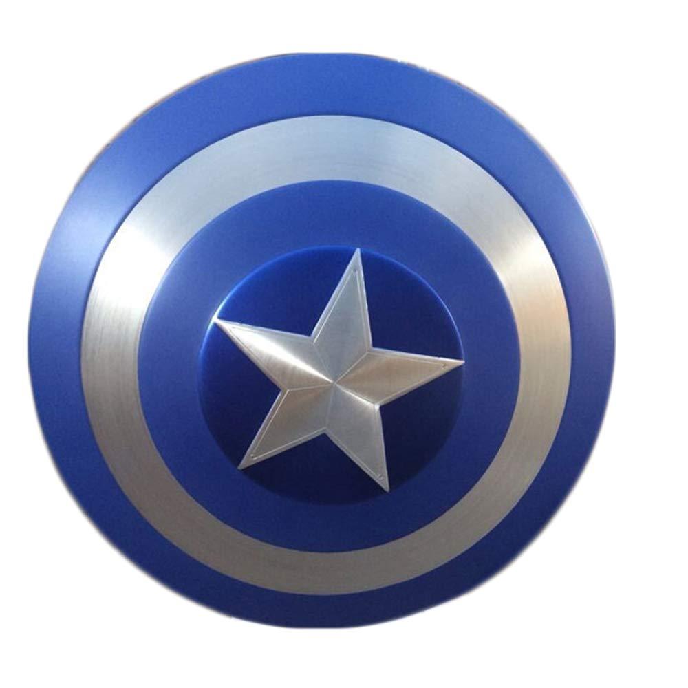 YIN YIN Actionfiguren Captain America's Shield Avengers Marvel ...