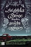 Aristóteles y Dante descubren los secretos del universo
