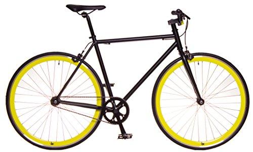 Kamikaze Bicicleta SS 2017 Fixie/Single 560 ng/Am