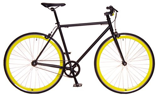 Kamikaze Bicicleta SS 2017 Fixie/Single 560 ng/Am