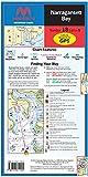 Narragansett Bay MAPTECH® Waterproof Chart Number 18 Edition 5 WPC018-05