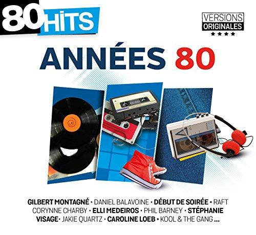 80 Hits Annees 80