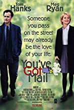 You've Got Mail POSTER Movie (27 x 40 Inches - 69cm x 102cm) (1998)