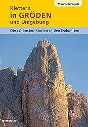 Klettern in Gröden und Umgebung - Band 1