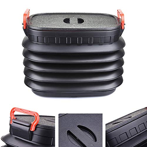 Carre Mark USB calefactables Outdoor Chaleco Jinete Esqu/í Pesca Cargar Calientes el/éctrica Ropa 2XL