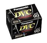 Panasonic AY-DVM60YE5G Mini-DVC (60min, Super Linear Plus) 5er Pack -