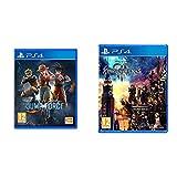 Jump Force, PlayStation 4 Kingdom Hearts III, PlayStation 4