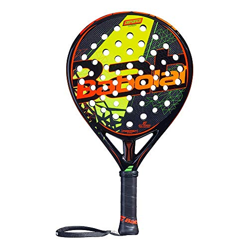 Babolat Defiance Carbon 2019 Mixte Adulte, Multicolore, Taille Unique