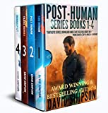 Post-Human Omnibus: The Battle for Human Survival in the Age of Artificial Intelligence (Post-Human Series)