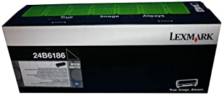 Lexmark Toner Black Pages: 16.000, 24B6186 (Pages: 16.000)