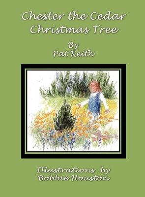 Chester the Cedar Christmas Tree