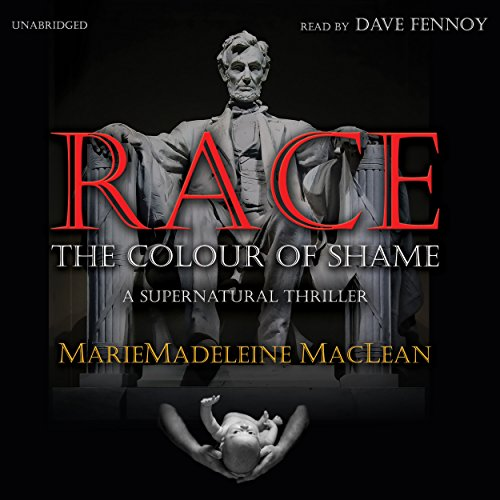 Race: The Colour of Shame cover art