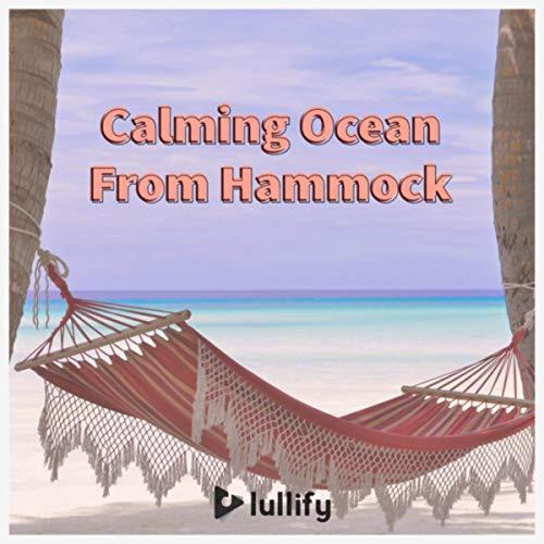 Calming Ocean From Hammock