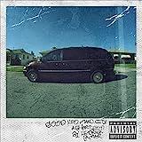 Lamar,Kendrick: Good Kid,M.a.a.d City (2lp) [Vinyl LP] (Vinyl (Standard Version))