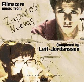 Filmscore Music From: Zapatos Nuevos