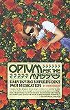 Opium for the Masses: Harvesting Nature's Best Pain Medication