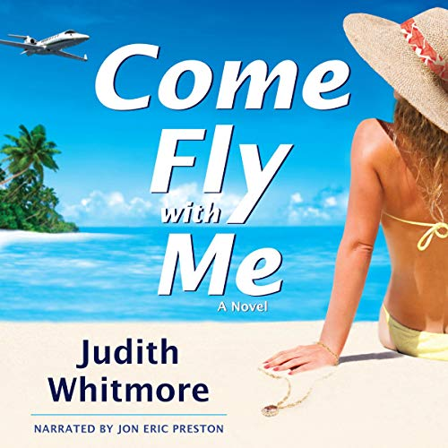 Come Fly with Me audiobook cover art