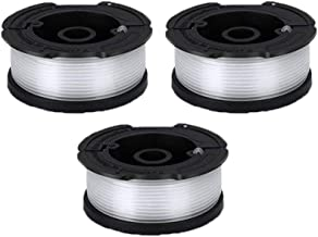 Charlux Line String Trimmer Replacement Spool Compatible with Black and Decker AF-100..