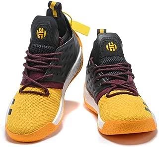 Jun hua Mens Harden Vol 2 AQ0399 Customize Basketball Shoes