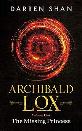 Archibald Lox Volume 1