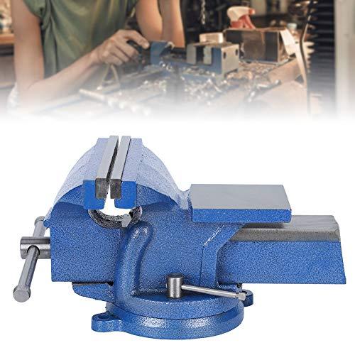Tornillo de Banco 70 mm, 2,8 Pulgadas Banco de Trabajo Plataforma de Operación para Taller Mecánico