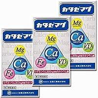 【第2類医薬品】カタセマグ 540錠 ×3