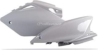 2071100002 Fits WHITE ACERBIS PLASTIC KIT Honda CRF450R