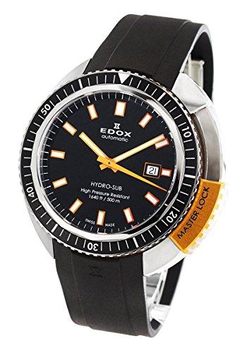 EDOX Hydro Sub Orologio da uomo 803013noca Nin