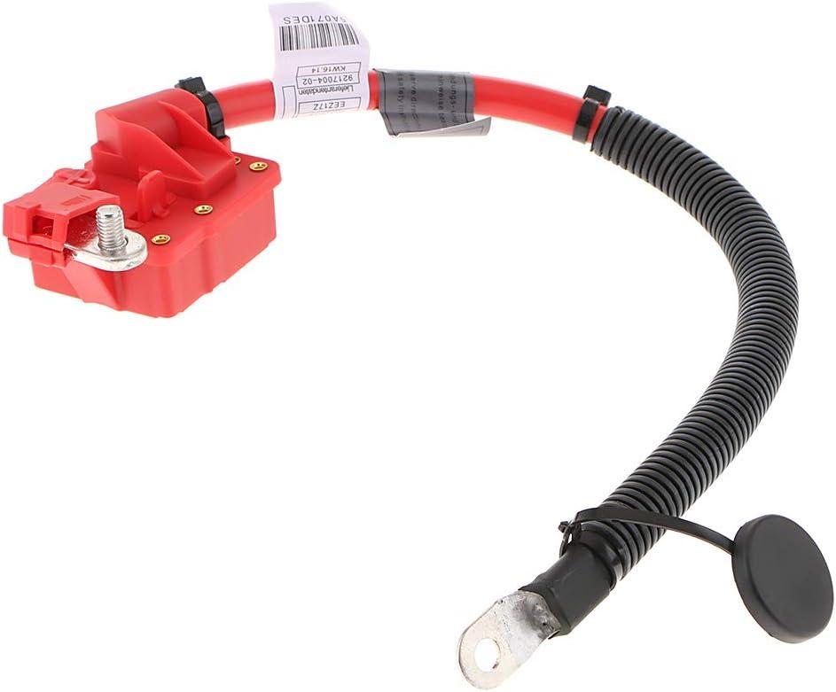 SMILEFS Car 61129217004 Positive Battery Finally resale start Cable for X6 E71 price X5 E70