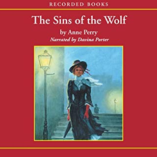 The Sins of the Wolf cover art