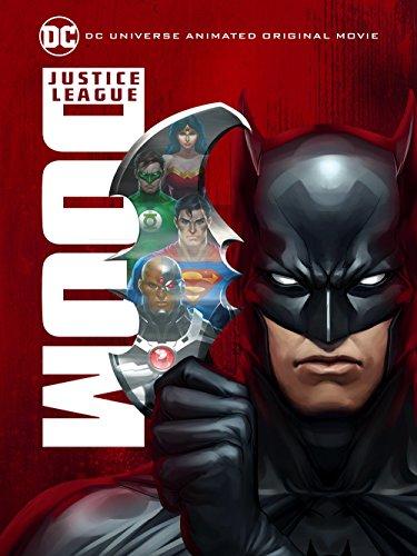 Justice League: Doom [OmU]