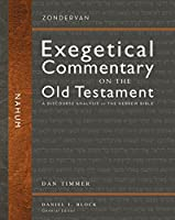 Nahum: The Divine Warrior as Avenger and Deliverer (Zondervan Exegetical Commentary on the Old Testament: A Discourse Analysis of the Hebrew Bible)