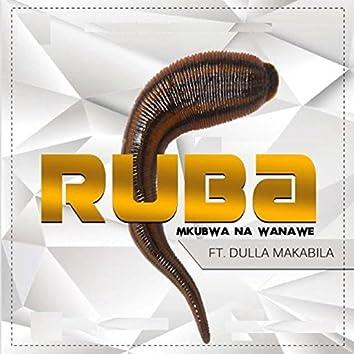 Ruba (feat. Dulla Makabila)