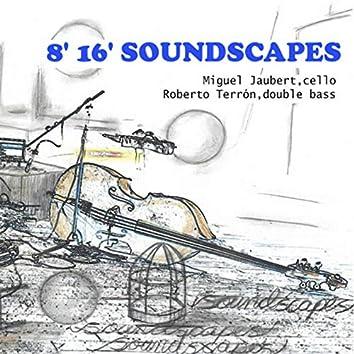 8'16' Soundscapes